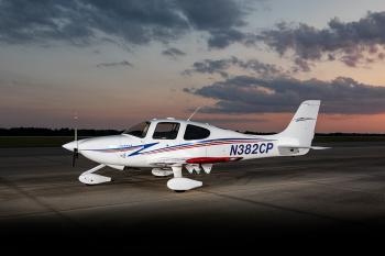 2007 Cirrus SR20 G2 GTS for sale - AircraftDealer.com