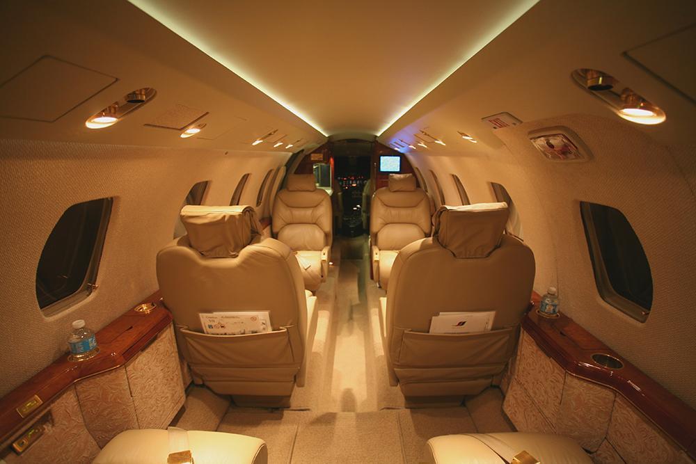 1996 Cessna Citation VII Photo 6