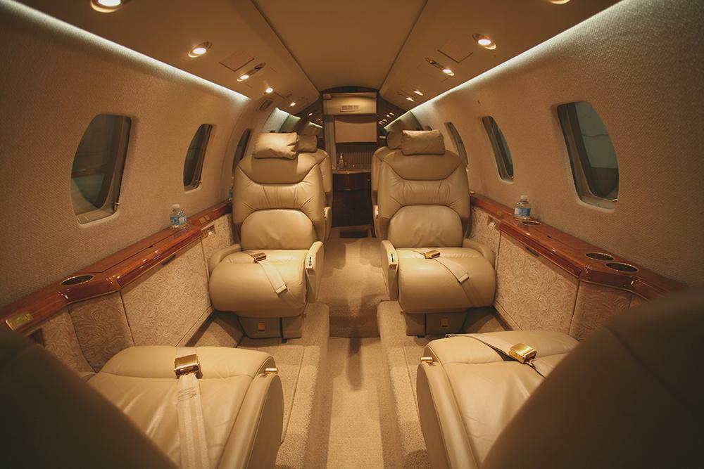 1996 Cessna Citation VII Photo 2
