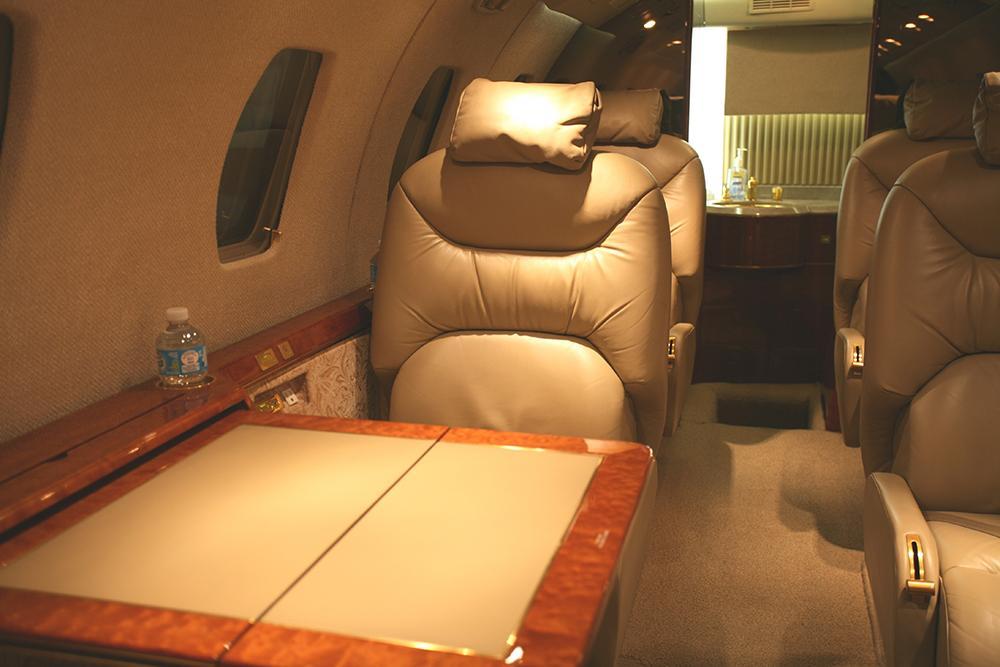 1996 Cessna Citation VII Photo 3