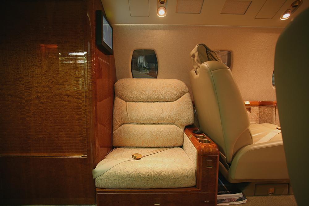 1996 Cessna Citation VII Photo 4
