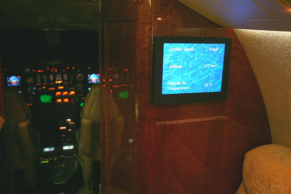 1996 Cessna Citation VII Photo 7