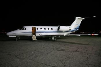 1996 Cessna Citation VII for sale - AircraftDealer.com