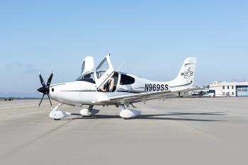 2006 Cirrus SR22T G2 GTS TURBO for sale - AircraftDealer.com