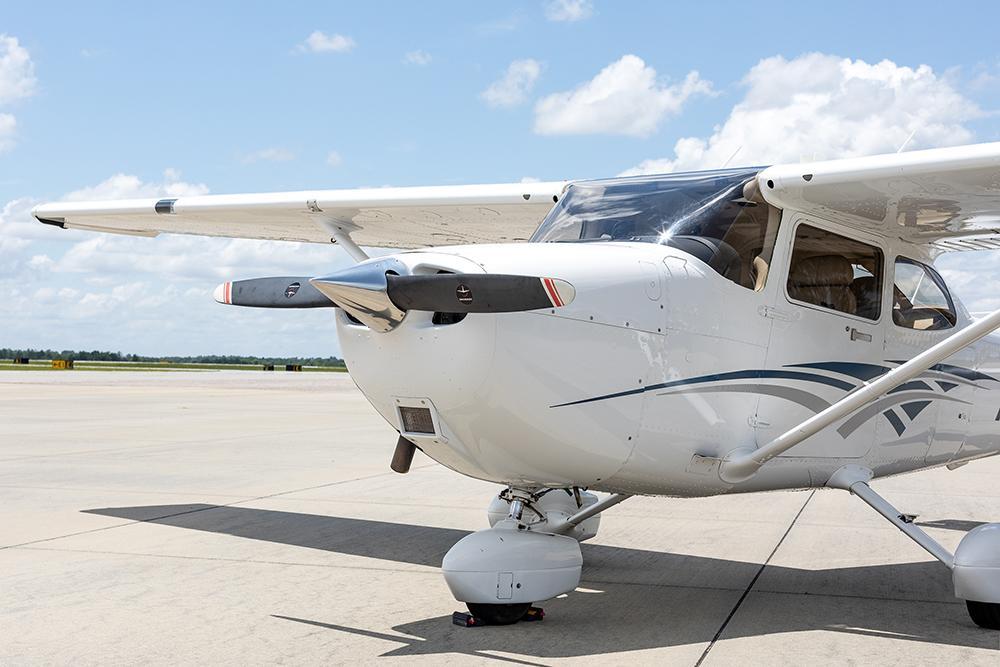 2016 Cessna 172S Skyhawk SP Photo 4