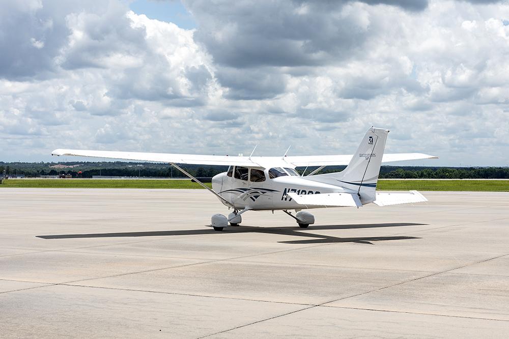2016 Cessna 172S Skyhawk SP Photo 5