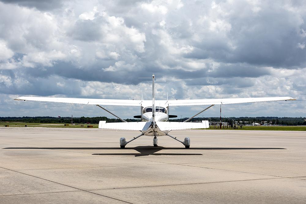 2016 Cessna 172S Skyhawk SP Photo 7
