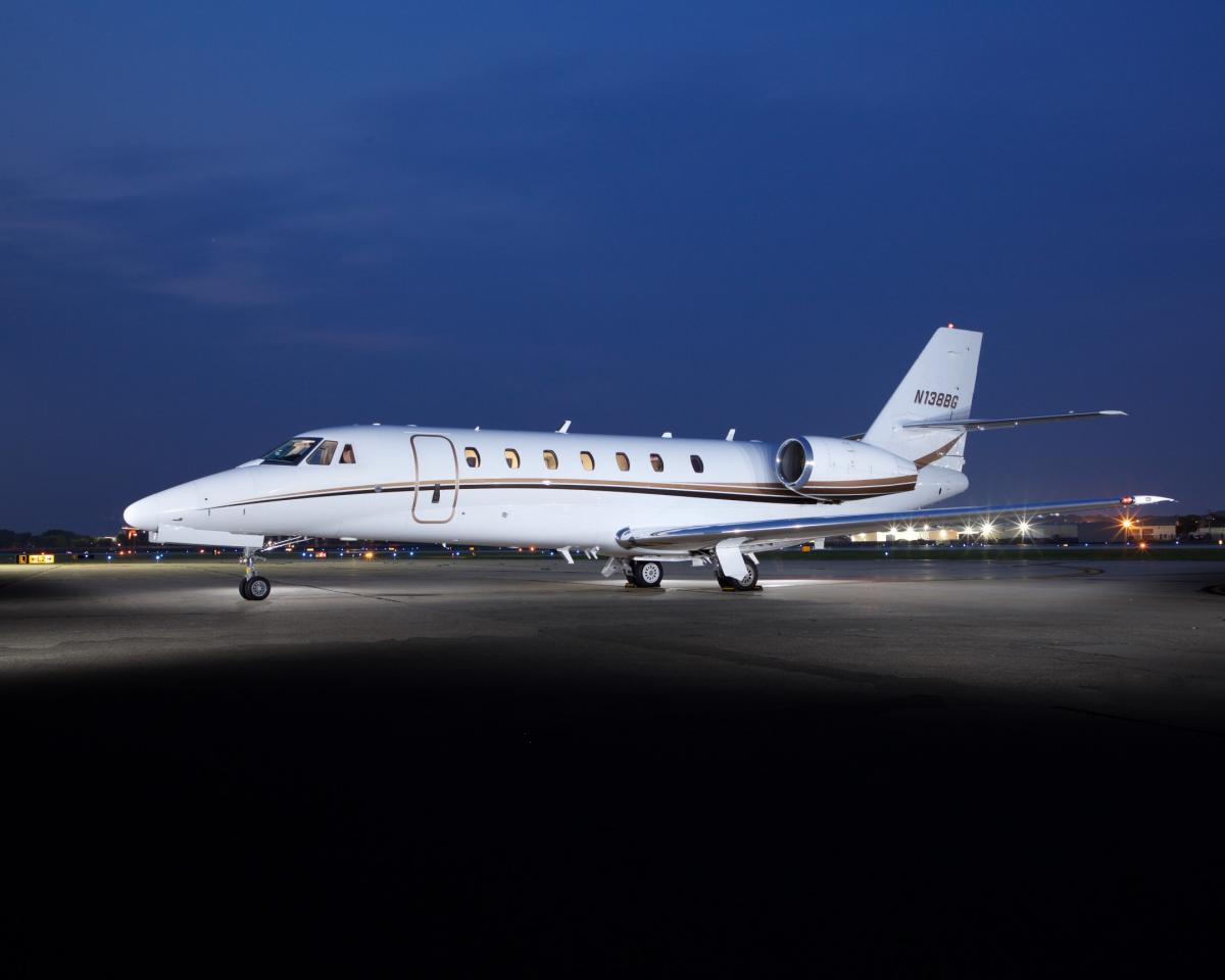 2007 Cessna Citation Sovereign Photo 3