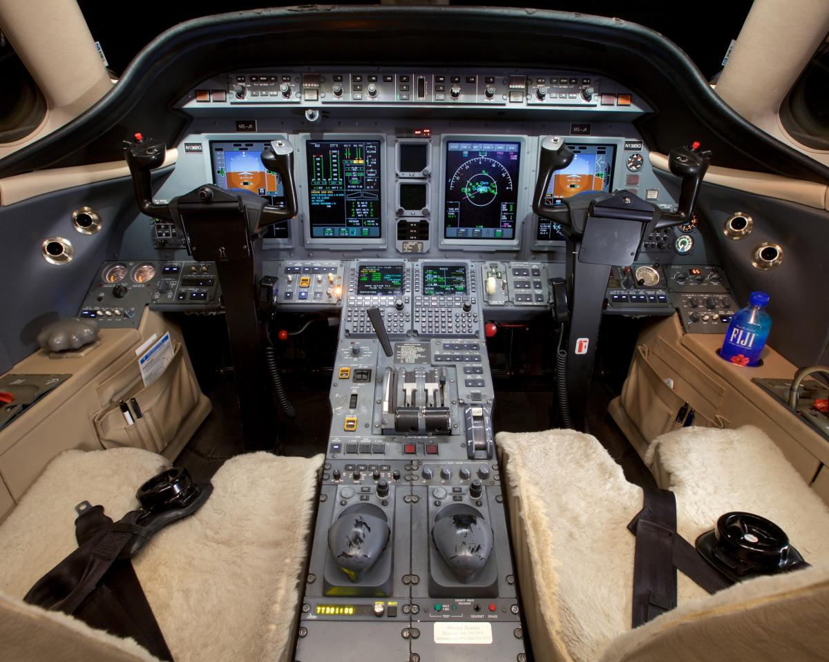 2007 Cessna Citation Sovereign Photo 6