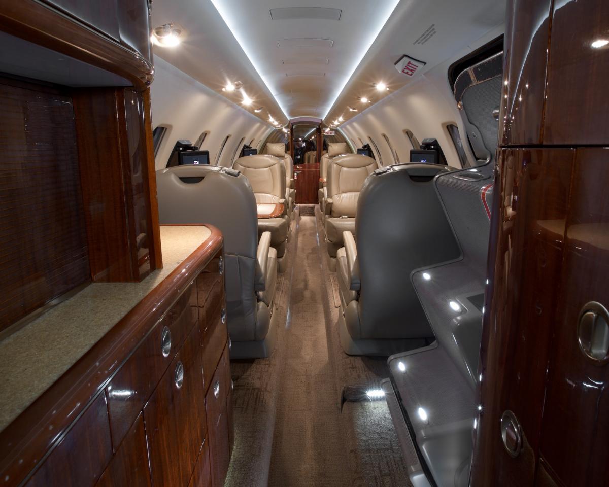 2007 Cessna Citation Sovereign Photo 5