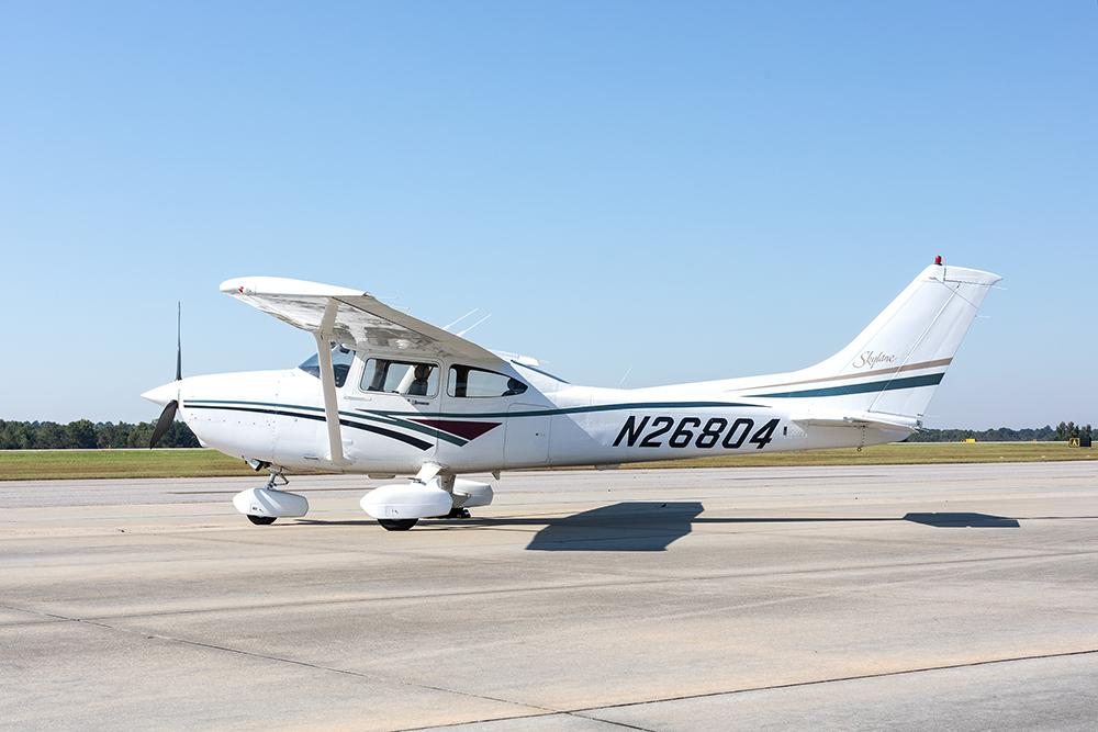 1998 Cessna 182S Skylane Photo 5