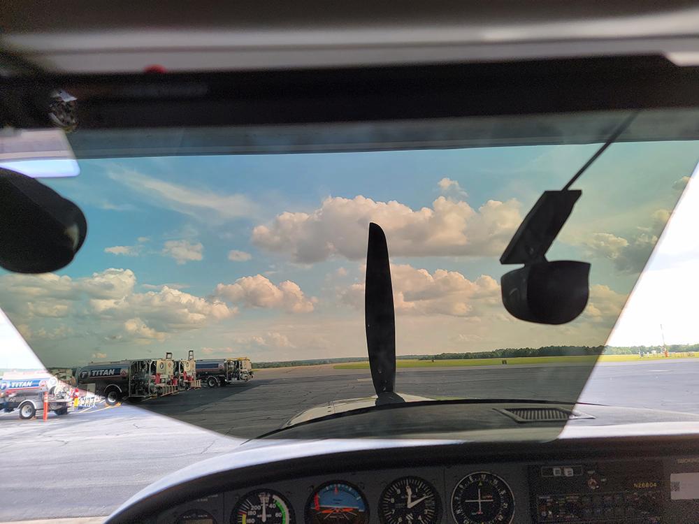 1998 Cessna 182S Skylane Photo 4