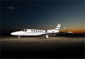 1987 CESSNA CITATION II for sale - AircraftDealer.com