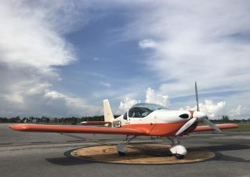 2017 TOMARK VIPER SD-4 for sale - AircraftDealer.com