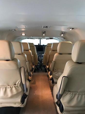 2011 Cessna Caravan 208 - Photo 3