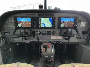 2011 Cessna Caravan 208 - Photo 4