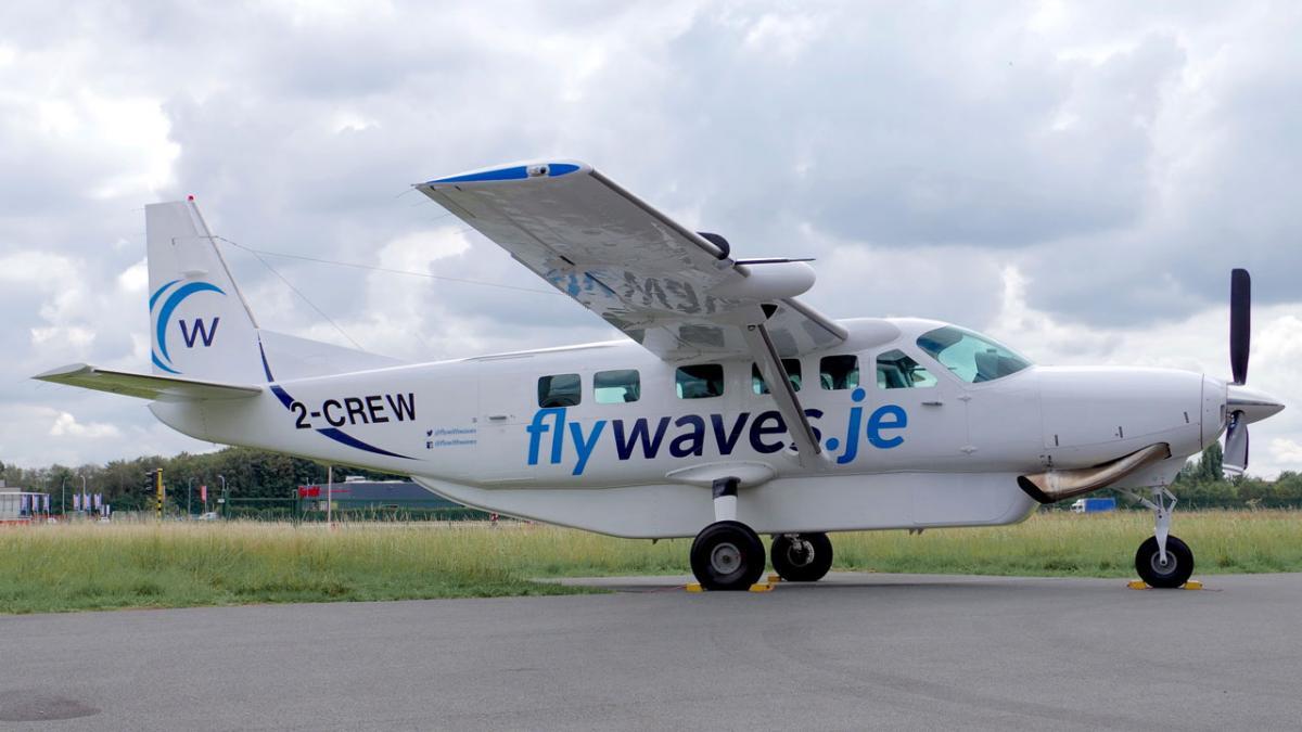 2009 Cessna Caravan 208B - Photo 1