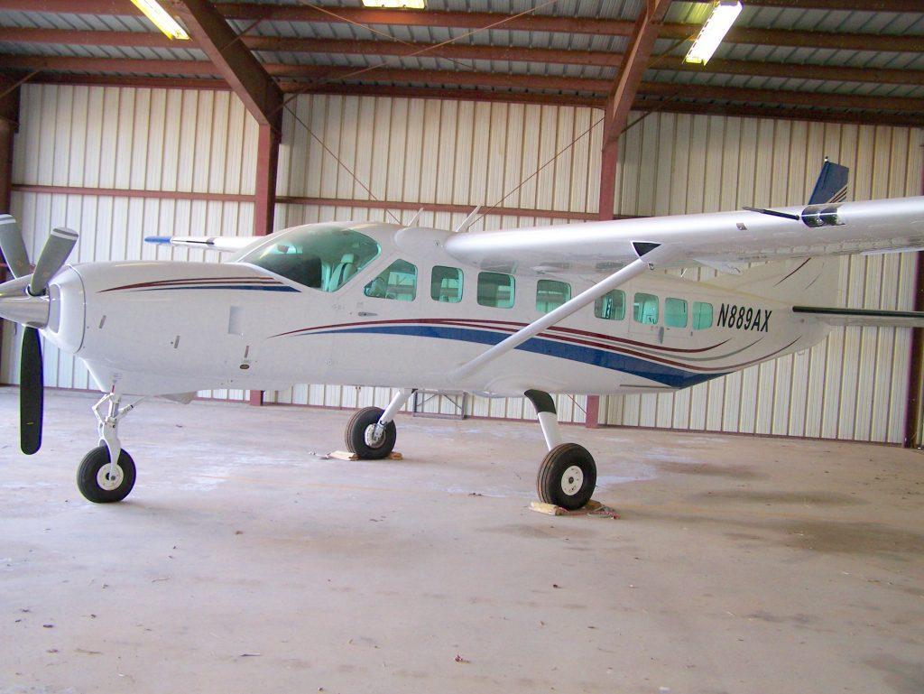 2014 Cessna Caravan 208B - Photo 1