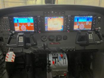2014 Cessna Caravan 208B - Photo 4