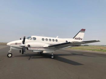 1974 Beech King Air 100 for sale - AircraftDealer.com