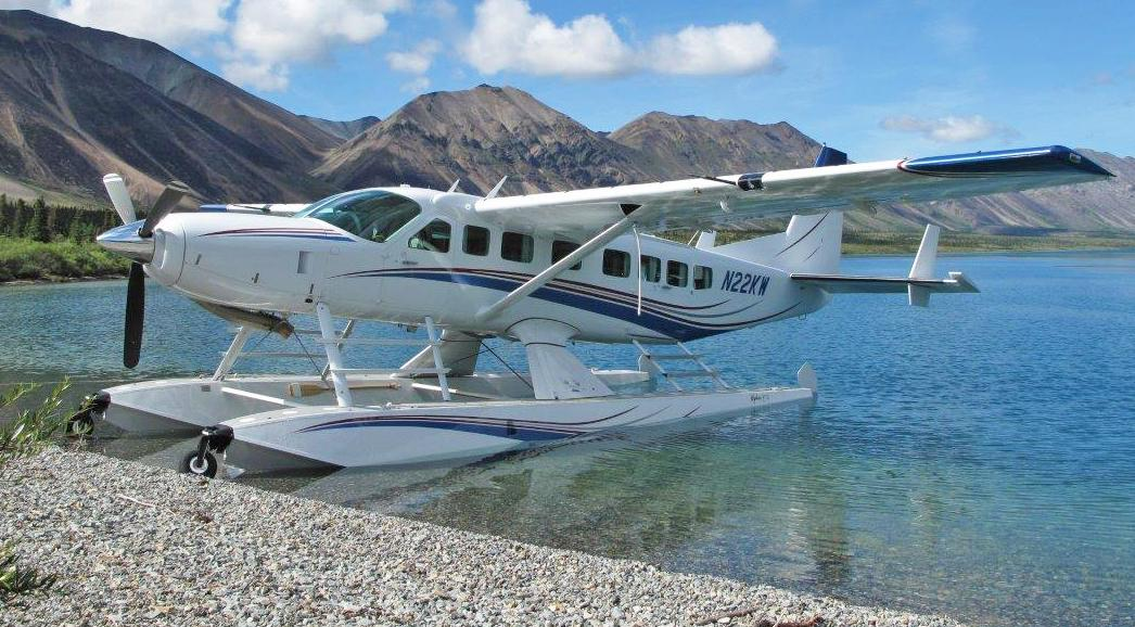 2015 Cessna Caravan 208B - Photo 1
