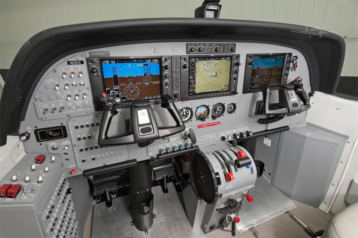 2015 CESSNA GRAND CARAVAN EX AMPHIB Photo 5