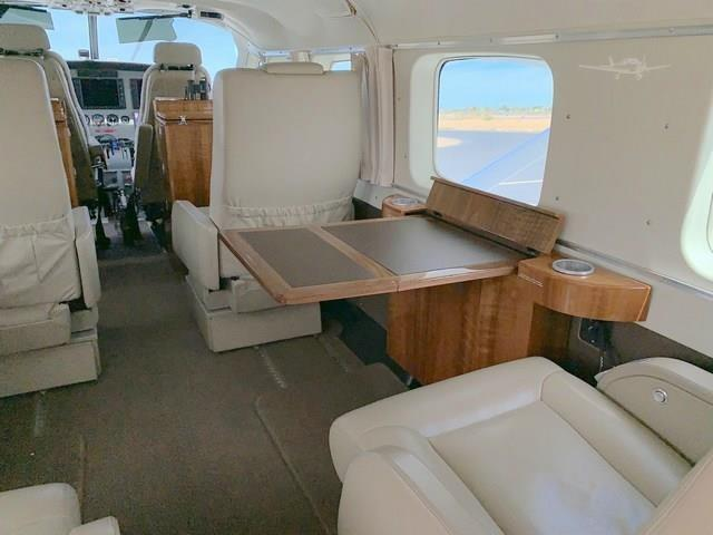 2015 CESSNA GRAND CARAVAN EX AMPHIB Photo 4