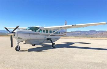 2008 CESSNA CARAVAN 208B GRAND for sale - AircraftDealer.com