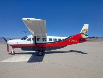 2010 CESSNA GRAND CARAVAN for sale - AircraftDealer.com