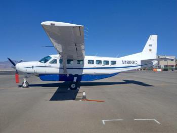 2009 CESSNA GRAND CARAVAN for sale - AircraftDealer.com