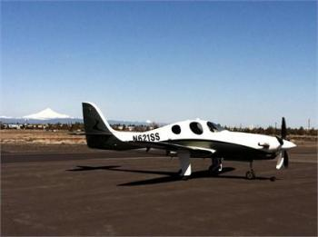 2011 LANCAIR EVOLUTION - Photo 1