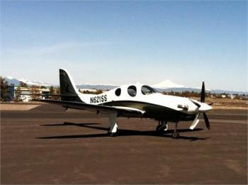 2011 LANCAIR EVOLUTION - Photo 2