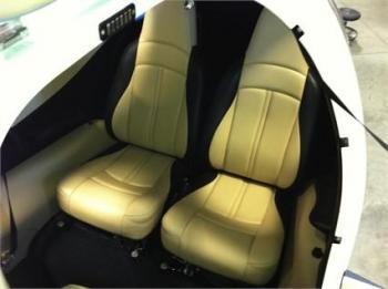 2011 LANCAIR EVOLUTION - Photo 5