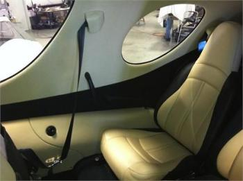 2011 LANCAIR EVOLUTION - Photo 6