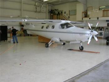 2000 EXTRA EA 400 - Photo 1