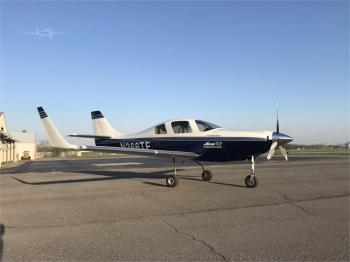 2000 LANCAIR IV-P for sale - AircraftDealer.com
