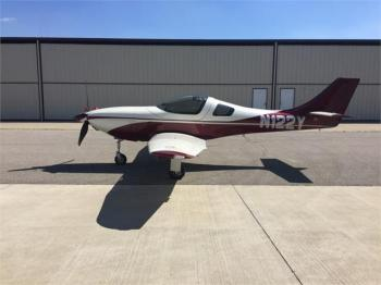 2006 LANCAIR LEGACY RG for sale - AircraftDealer.com