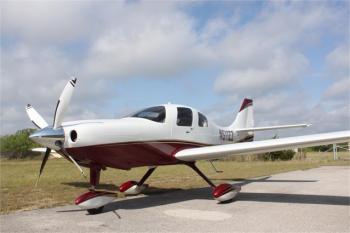 2007 LANCAIR ES-P for sale - AircraftDealer.com