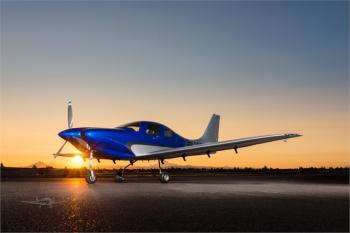 2020 LANCAIR LX7 for sale - AircraftDealer.com