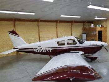 1967 PIPER CHEROKEE 180  for sale - AircraftDealer.com