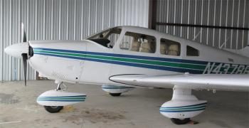1985 PIPER ARCHER II for sale - AircraftDealer.com