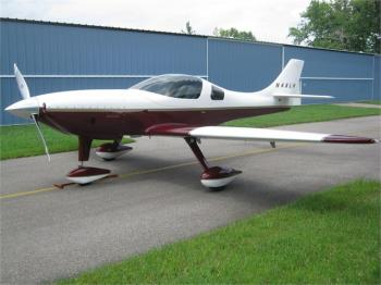 2005 LANCAIR LEGACY FG for sale - AircraftDealer.com