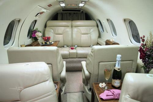 1979 LEARJET 35A Photo 3