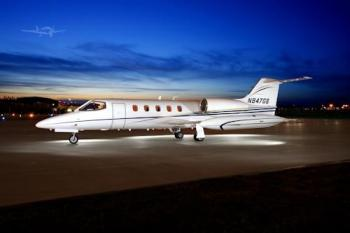 1979 LEARJET 35A for sale - AircraftDealer.com