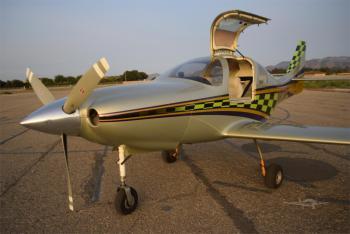 1996 LANCAIR IV-P  for sale - AircraftDealer.com