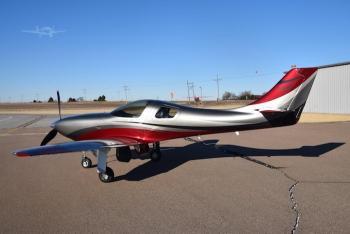 2016 LANCAIR LEGACY RG for sale - AircraftDealer.com