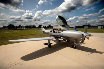 2009 LANCAIR LEGACY RG for sale - AircraftDealer.com
