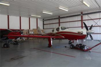 2013 LANCAIR EVOLUTION for sale - AircraftDealer.com