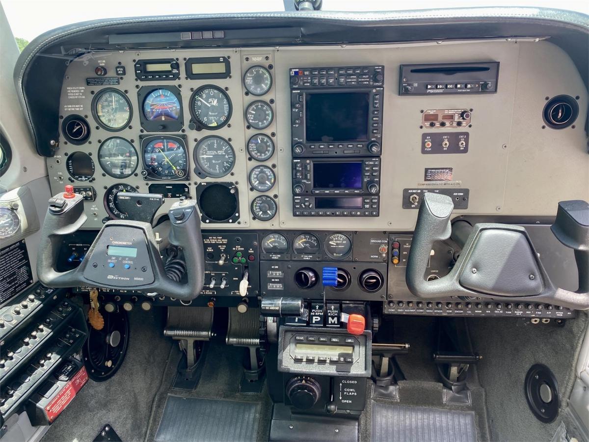 1984 BEECHCRAFT A36 BONANZA Photo 3