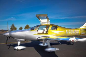 2006 LANCAIR TURBO ES for sale - AircraftDealer.com